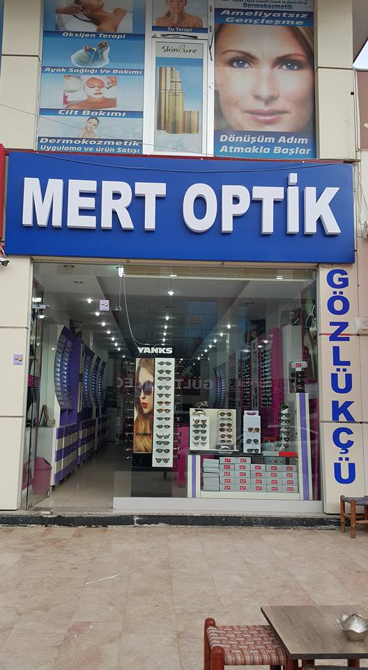 MERT OPTİK BATMAN